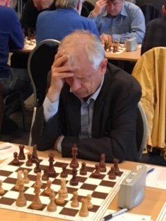 Münchener Seniorenmeister Konrad Bumes